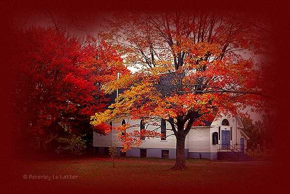 Autumn Season written with love by Bernice Ward.........please remember to share this greeting with your family and friends..........