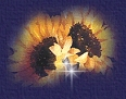 Simply Sunflowers written by Joyce Ann Geyer with love............