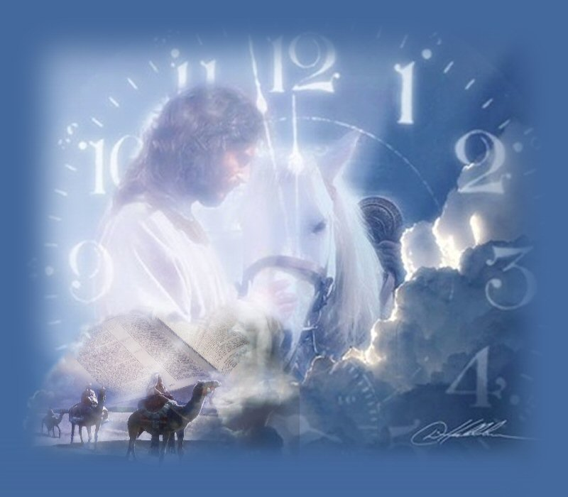 Eternity To Eternity our Saviour is born......