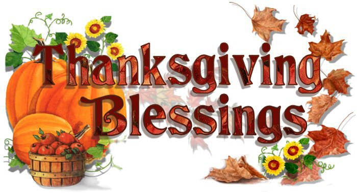 Image result for thanksgiving blessings