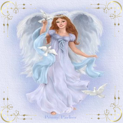 special angel....