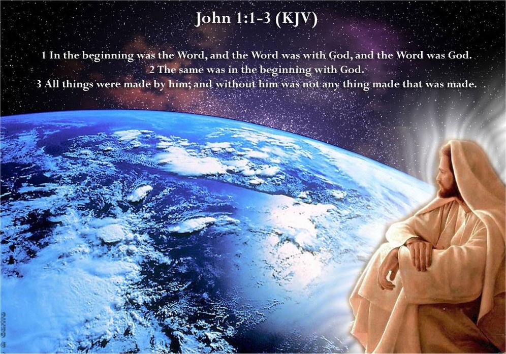 Image result for john 1:1 kjv