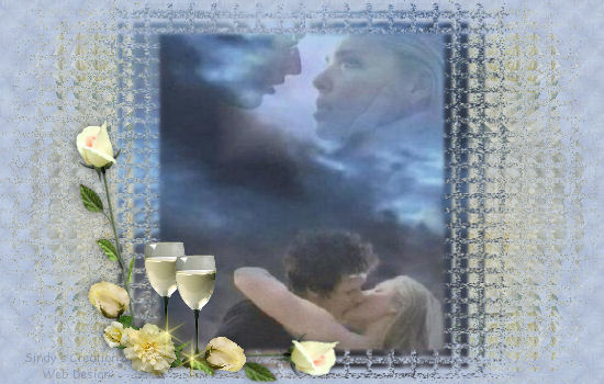 Rest in my love written by Linda Ann Henry with love.............