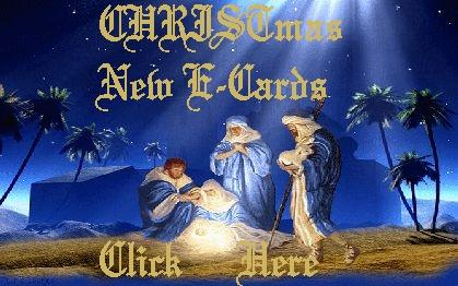 Animated Christian Christmas Images Merry And Happy New