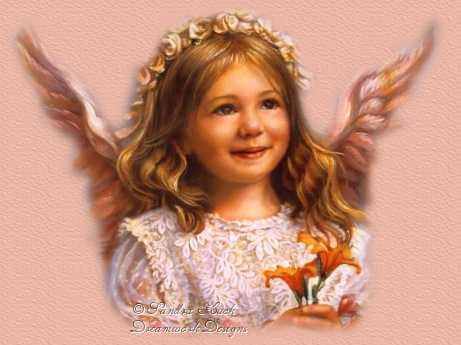 Angel Blessings written just for you by Glenna M. Baugh with love.............