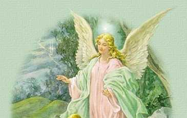 Guardian Angels written by Glenna M. Baugh with love and brought to you from alighthouse.com